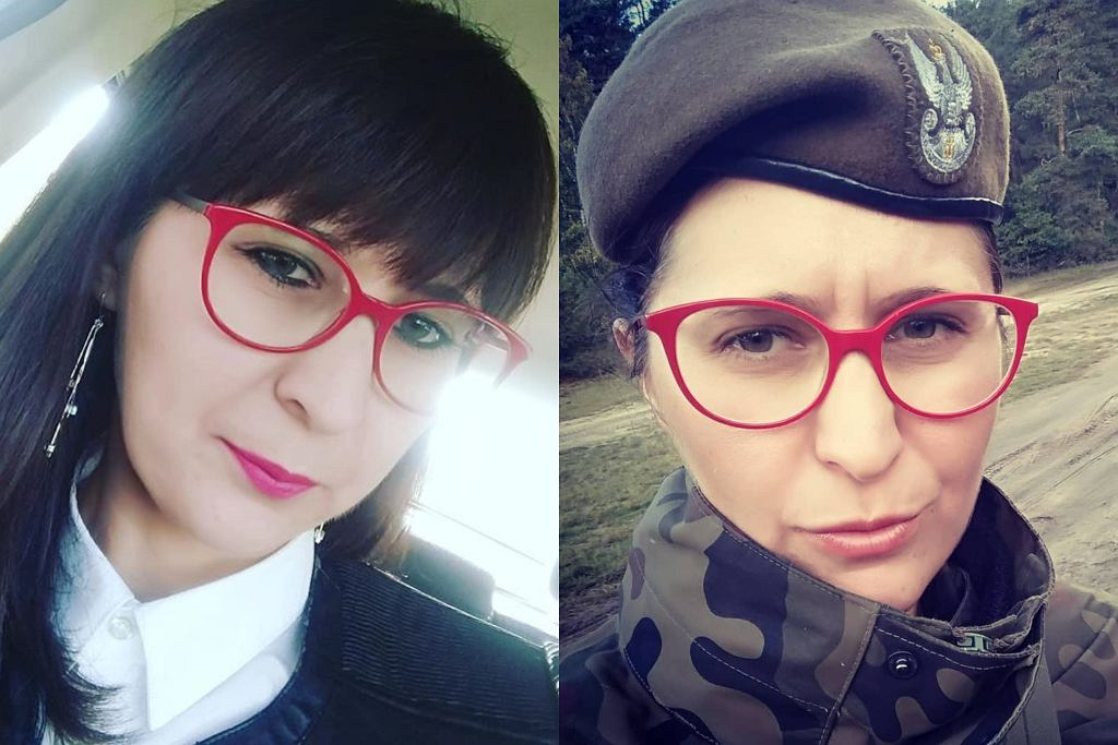 Agata Rusak z 'Rolnik szuka żony'