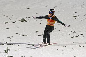 Skoki narciarskie. Kobayashi wyrównał rekord Adama Małysza. Polak zareagował