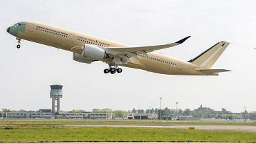 Airbus Ultra Long Range A350 XWB