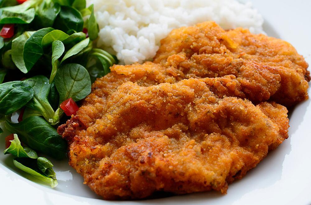 Sznycel to rodzaj kotleta przygotowywanego klasycznie z mięsa cielęcego
