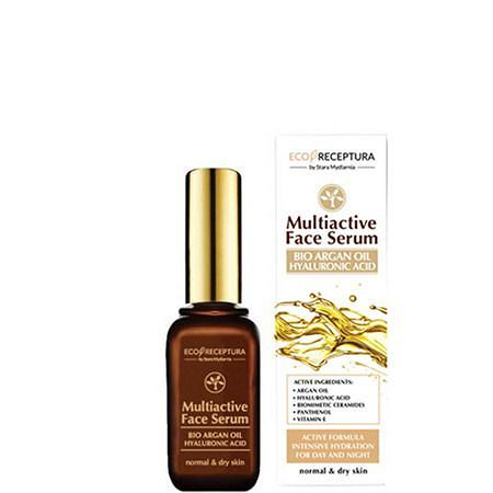 Argan multiactive serum do twarzy