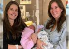"""Siostry urodziły w 90-minutowym odstępie w dniu swoich urodzin. """"Bliźniacza intuicja"""""""