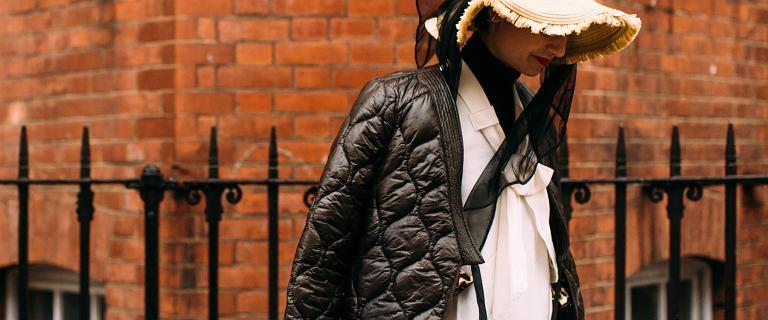 Tej jesieni postaw na pikowane kurtki! Modne i piękne modele kupisz za bezcen