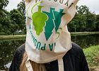 W ramach akcji Sprzątanie Świata w sobotę bydgoszczanie porządkowali Myślęcinek i Puszczę Bydgoską