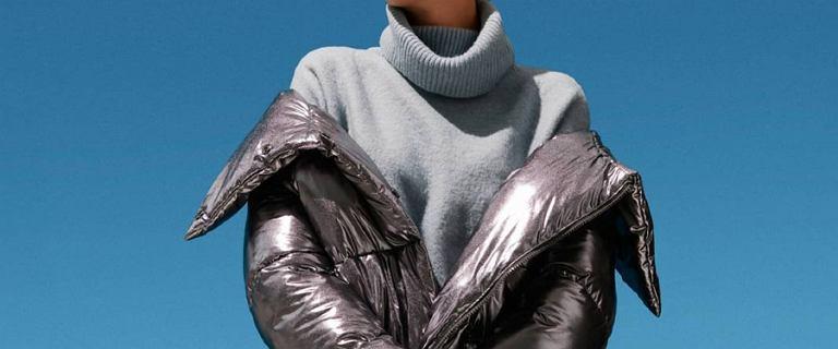 Mohito na Black Friday 2020! Co warto kupić na wyprzedaży? Te metaliczne kurtki to nasz typ!