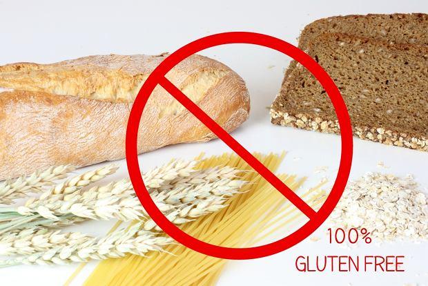 Celiakia, alergia na gluten, nietolerancja glutenu u dzieci - co to i czym się od siebie różnią