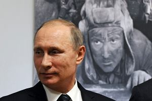 Putin nie wpuści polskich jabłek do końca 2017 r. Embargo przedłużone