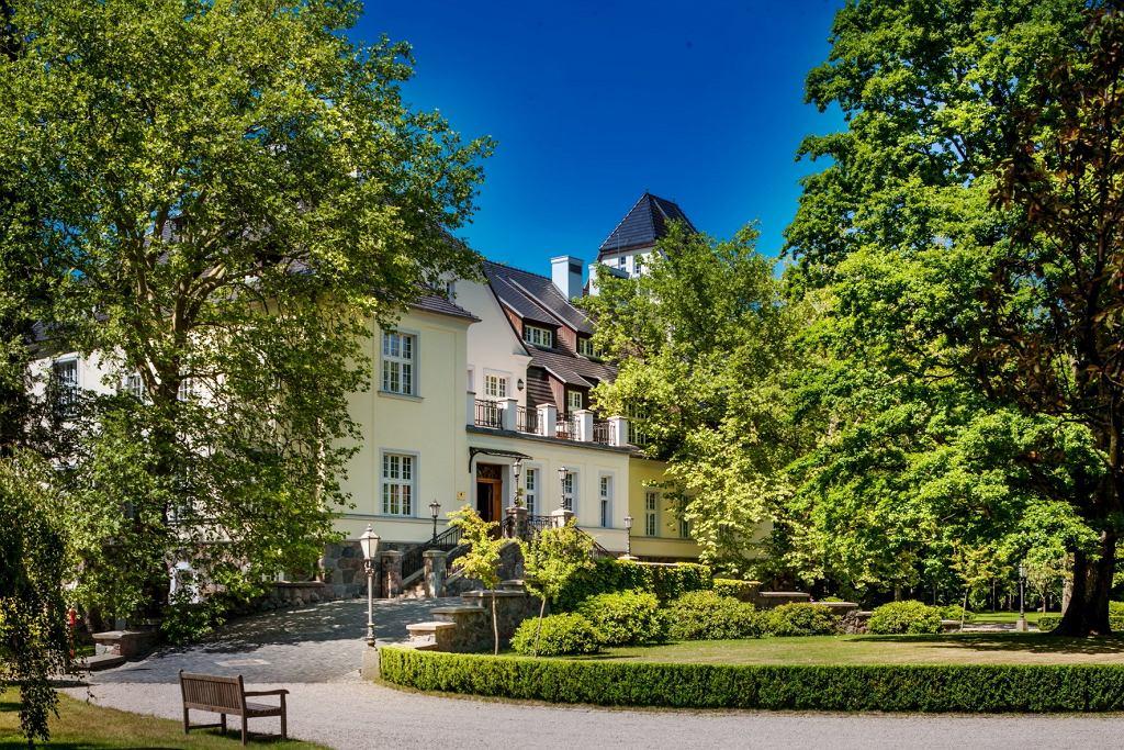 Pałac Ciekocinko Hotel Resort & Wellness - Choczewo