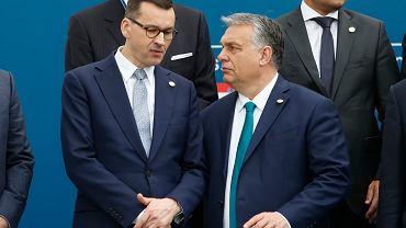 Czy Polska zawetuje budżet UE?