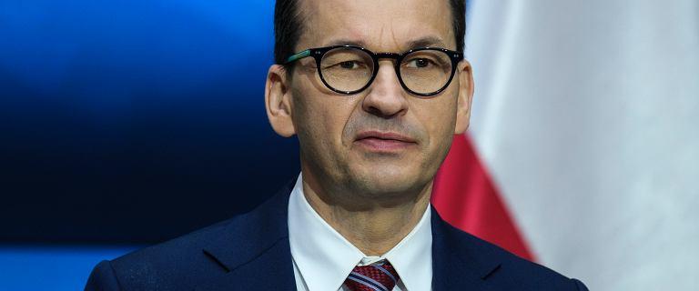 """Europarlament debatuje na temat Polski. """"Proszę zakończyć ten marsz w stronę upadku"""""""
