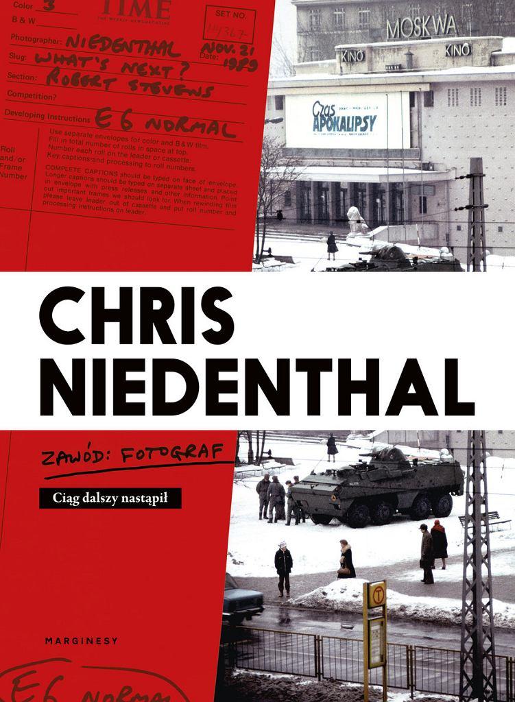 Chris Niedenthal 'Zawód: Fotograf'