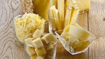 Osoby regularnie jedzące ser są szczuplejsze