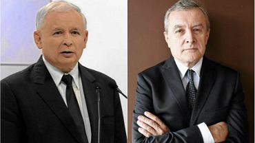 Jarosław Kaczyński zapowiedział, że prof. Piotr Gliński zostanie wicepremierem w nowym rządzie