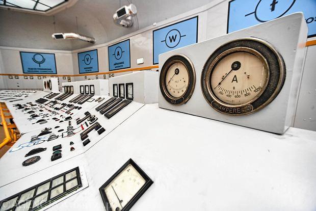 Zdjęcie numer 35 w galerii - Centrum Nauki i Techniki EC1. Zajrzyj do wnętrza elektrowni [ZDJĘCIA]