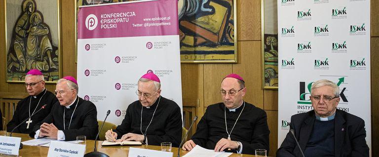 Temat pedofilii w Kościele odbierze J. Kaczyńskiemu zwycięstwo?