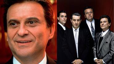 Joe Pesci, Ray Liotta, Robert de Niro, Paul Sorvino