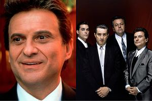 Joe Pesci, Ray Liotta, Robert de Niro, Paul Sorvino