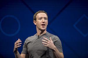 Facebook zdegradowany. Kto wyprzedził Zuckerberga?