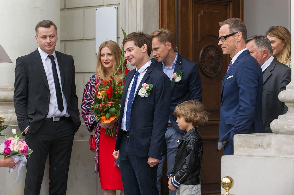 Na Wspólnej, odc. 2561 - ślub Anastazji zrujnowany