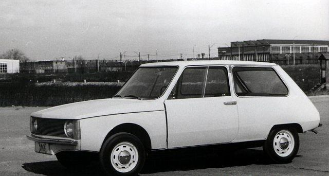 Syrena 110