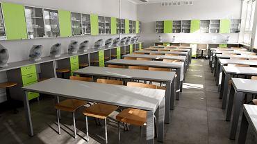 Powrót do szkoły starszych klas