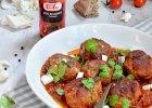 Śródziemnomorskie  smaki czyli jak smakują greckie keftedes