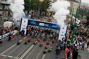 Kluczowe 140 metrów czy drobiazg? Trasa 19. PKO Poznań Maratonu gotowa!