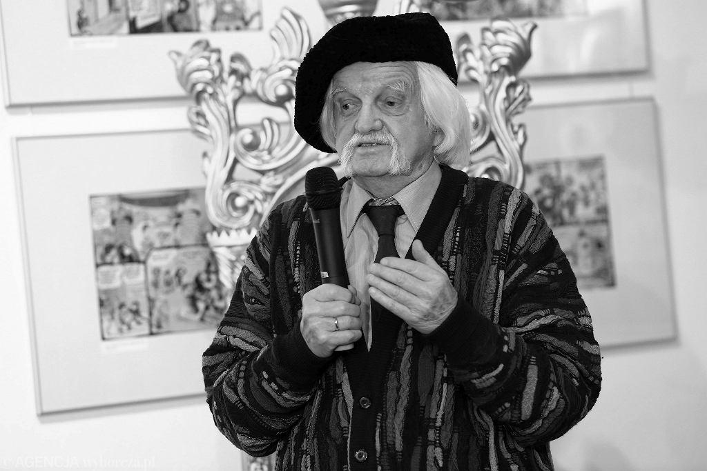 Henryk Chmielewski - Papcio Chmiel