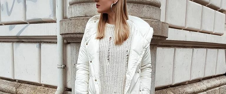 Wyprzedaż Mango: płaszcze i kurtki z rabatem do -70%! Pikowany model kupisz za mniej niż 150 zł!