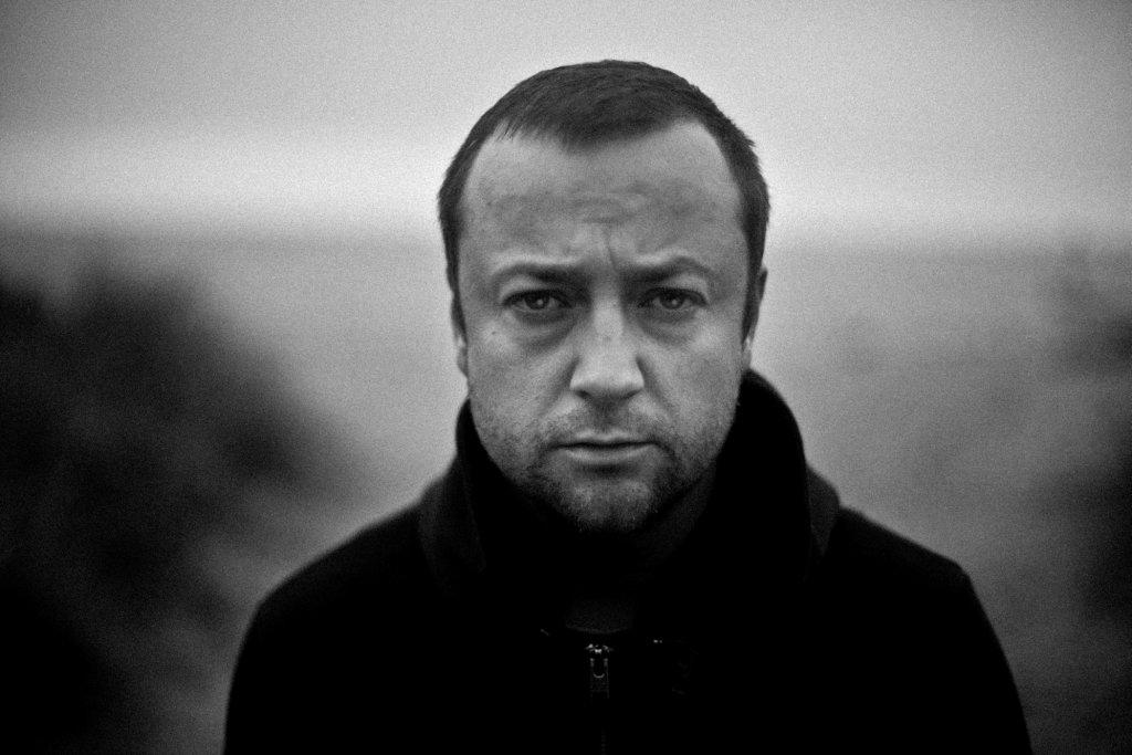 Czesław Mozil (fot. Barbara Kaniewska)