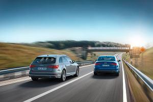 Audi otwiera internetowy salon. Przejrzeliśmy najlepsze oferty na limuzyny