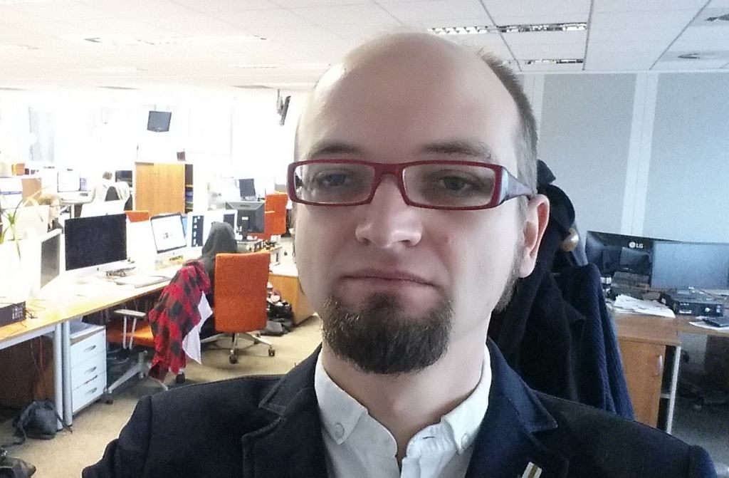 Paweł Szypulski chce być szefem PGE