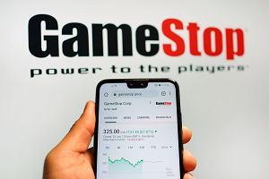 GameStop to pierwsza afera finansowa, którą nakręciły social media