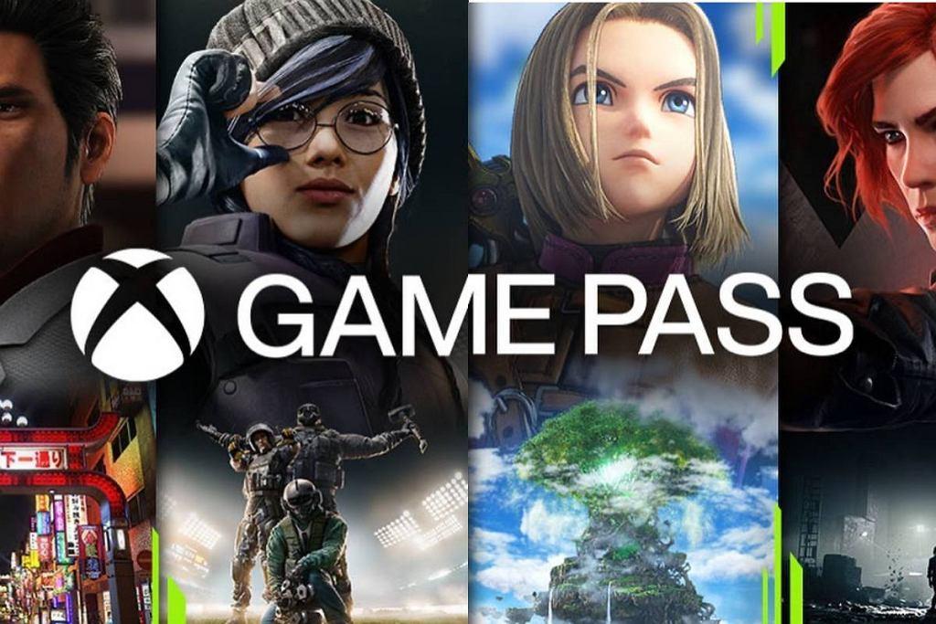 Xbox Game Pass teraz za 4 złote. Ponad 100 gier na komputer, konsolę i Androida