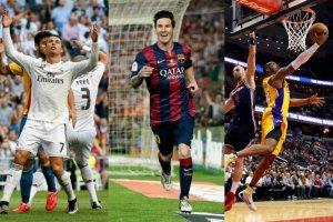 Real Madryt czy FC Barcelona, a może któraś z drużyn NBA? Sprawdź, który klub sportowy ma największą wartość [RANKING]