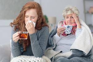 Dlaczego w sezonie infekcji spada nam odporność