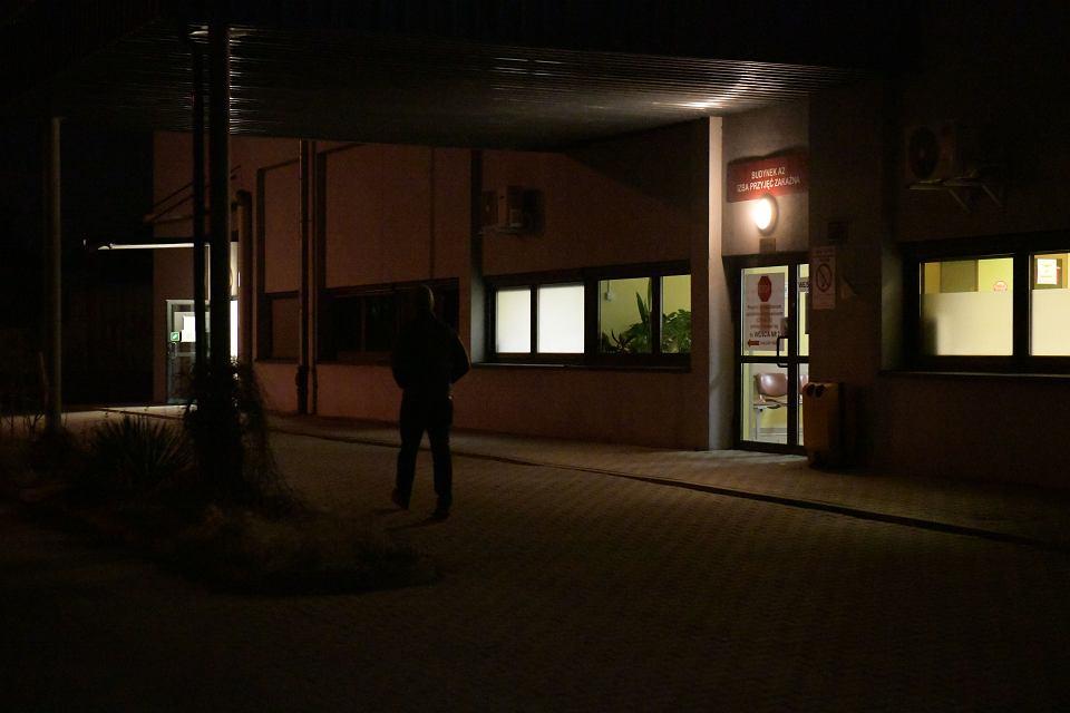 Wojewódzki Szpital Specjalistycznego we Wrocławiu. Oddział chorób zakaźnych