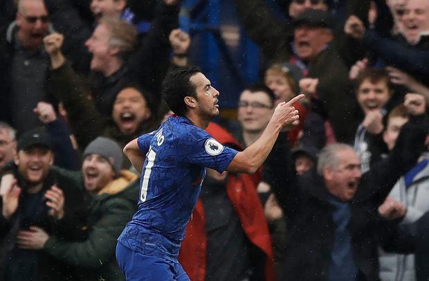 Pedro zdecydowany na odejście! Miał już zaakceptować ofertę. Wielki hit!