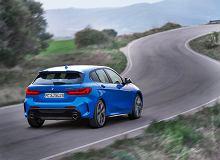Opinie Moto.pl: BMW M135i xDrive - Dwa żywioły