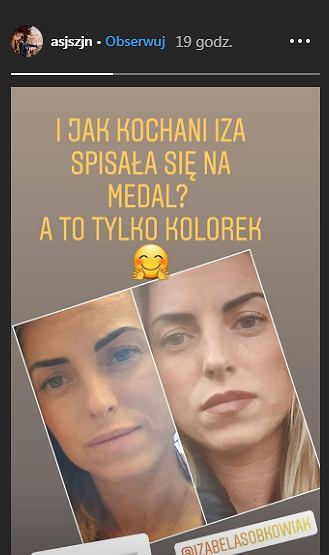 Ania z 'Rolnik szuka żony'
