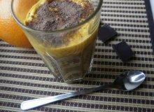 Pomarańczowa kawusia - ugotuj