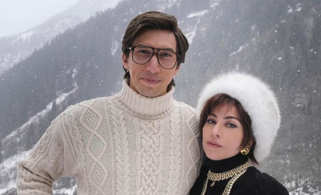 'Pan i pani Gucci' / / Materiały promocyjne