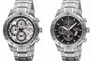 Nowa kolekcja zegarków Aztorin