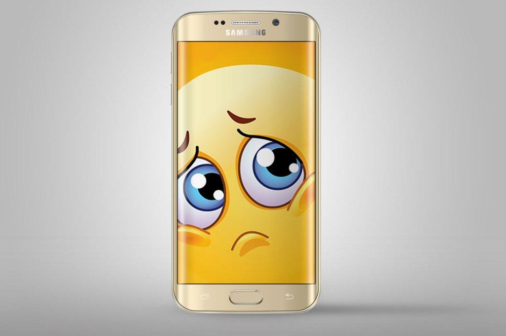Samsung ma powody do zmartwień