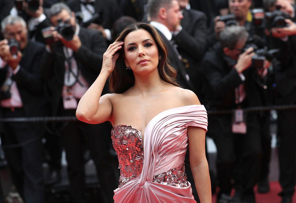 Gwiazdy festiwalu filmowego w Cannes