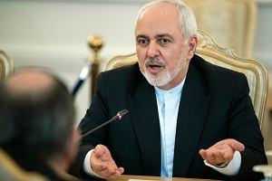 Szef MSZ Iranu: Nie dojdzie do wojny. Ale Bahrain już ostrzega swoich obywateli