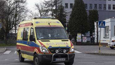 Ministerstwo zdrowia podało najnowsze dane dot. liczby zachorowań w Polsce