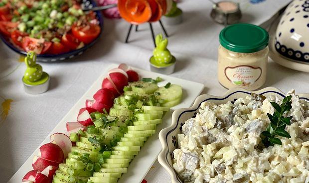 Święta wielkanocne tak, jak lubisz: Nie jesz mięsa? Oto wegetariańskie potrawy na świąteczny stół