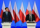 Pilne rozmowy na szczycie. Prezydent wzywa na spotkanie premier Szydło i prezesa Kaczyńskiego