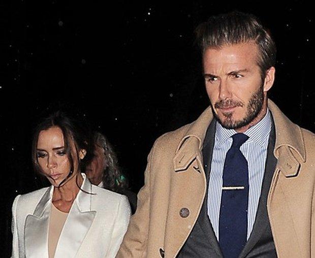 David Beckham randki japońskie zwyczaje związane z kulturą randkową